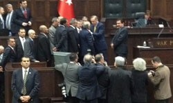 Eski CHPli vekil AK Partide