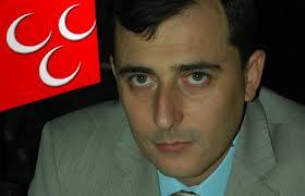 MHP Konya İl Başkanlığına Taşçı atandı