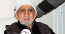 112 yaşındaki Hasan Çavuş anlattı
