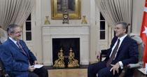 C.Başkanı Gül siyaseti bırakacak mı?