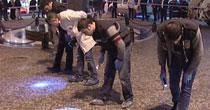 İstanbulun göbeğinde silahlı saldırı