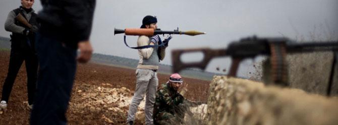 Suriye, Türkiyeye dava açtı
