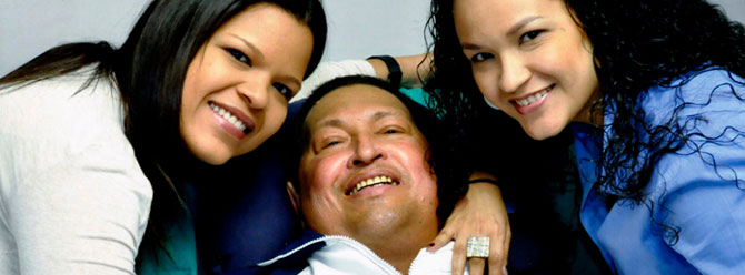 Chavezden haberler iyi değil