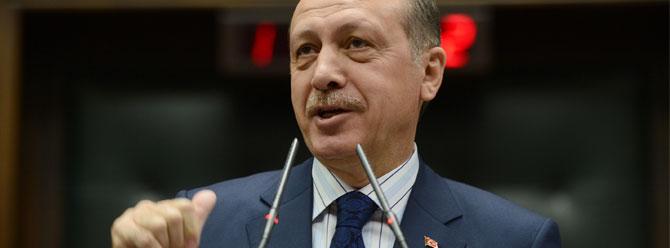 Erdoğan: Tutanağı kimin sızdırdığını açıklarız