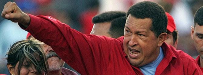 Chavez de gitti