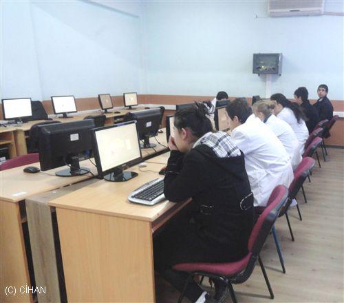 Okullarda Yazılı Sınavlar Online Yapılabilecek