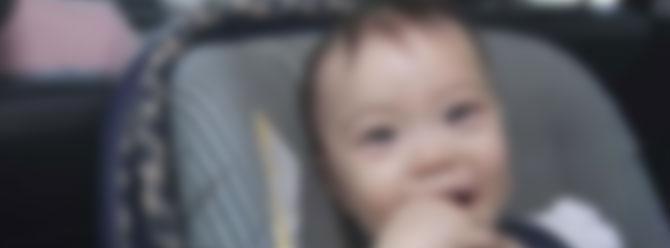 Bebeği arabayla kaçırıp, öldürdü