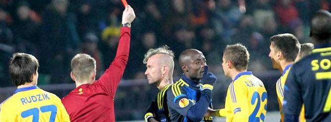 İşte UEFAnın Meireles kararı