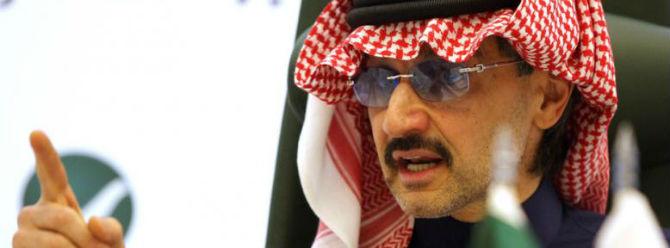 Suudi Prens Forbesa ateş püskürdü