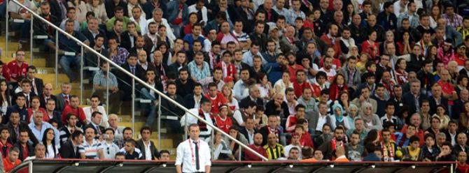 Macaristan maçının biletleri satışta