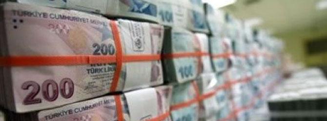 Rekabet Kurulu 12 bankaya ceza yağdırdı