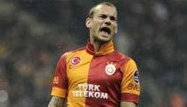 Sneijderden Terim Açıklaması