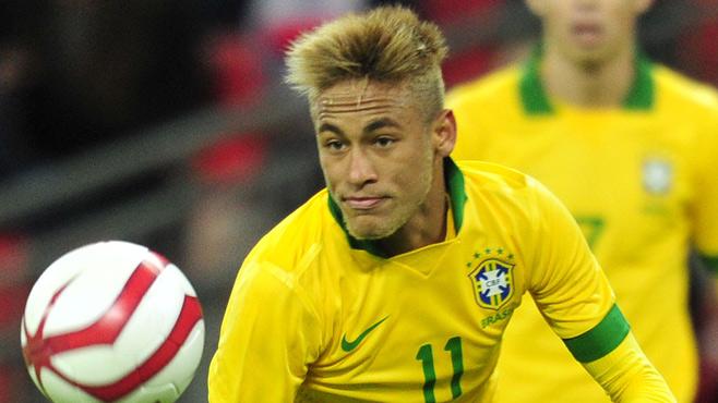 Barçada Neymar bombası