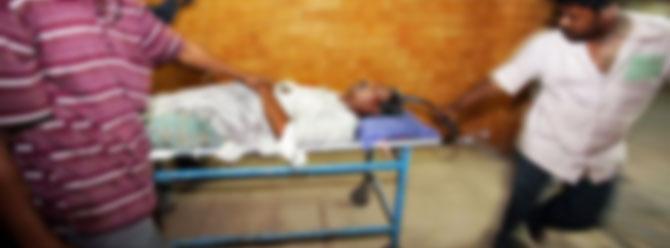 Kaçak içki faciası: 51 ölü