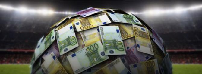 İşte dünyanın en zengin futbolcuları