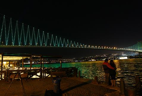 Köprü ve otoyollardan 114.7 milyon lira