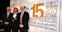 Adanada festival coşkusu