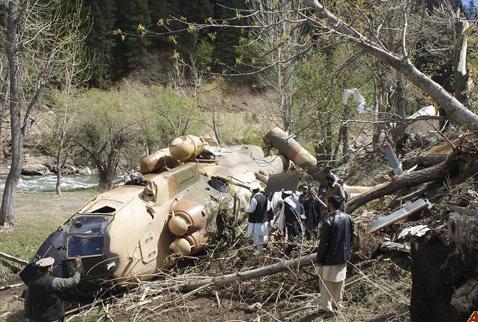 Afganistanda 5 ABD askeri öldü 12/03/2013 10:37
