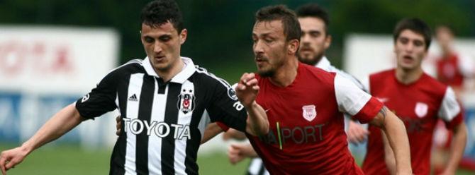 Beşiktaş da Pendik mağduru