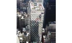 'New York'a 3 kat pırlanta