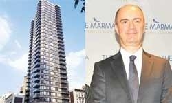 'The Marmara'dan ABD'ye iki yeni otel