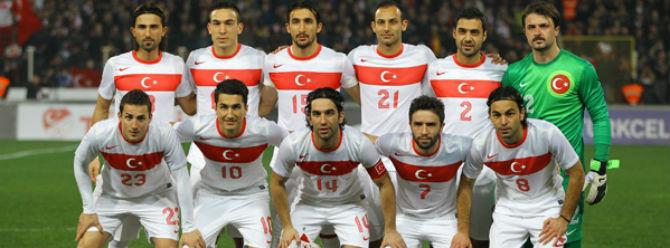 Türkiye 4 basamak geriledi