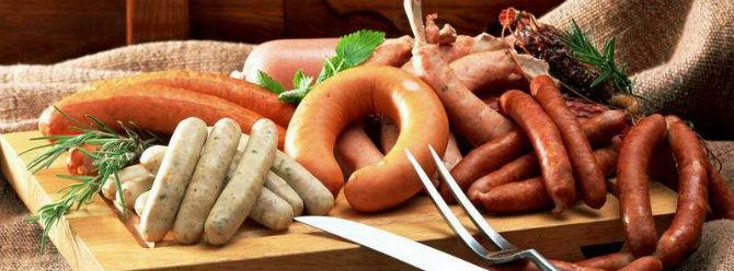 Helal gıda ürünlerinden domuz eti çıktı