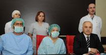 7 kişiden biri böbrek hastası!
