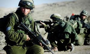 İsrail resmen tehdit etti!