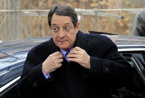 Kıbrısa 10 milyar euroluk kurtarma paketi