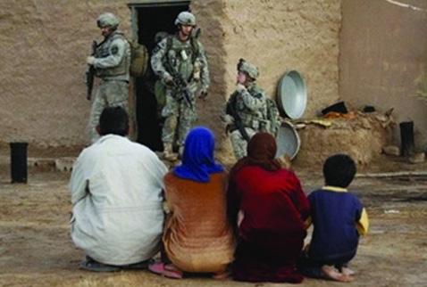 Irakta en az 112 bin sivil öldü