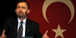 İstanbul Barosunda Olaylı Genel Kurul