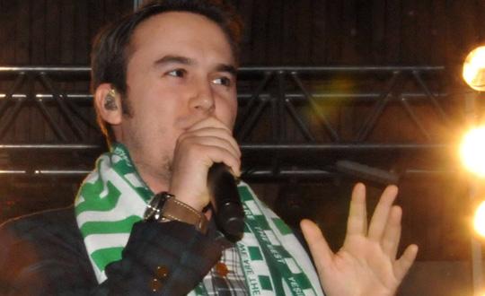 Mustafa Ceceliden Bursaspor jesti