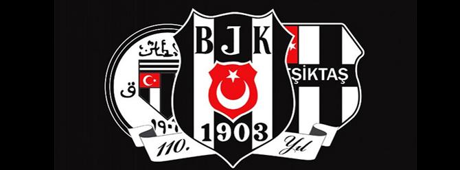 Beşiktaş 110 yaşında