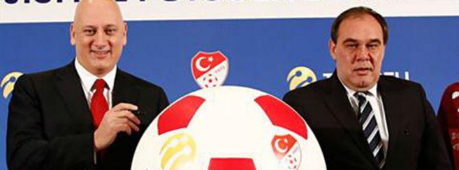 Turkcellden futbola 50 milyon lira