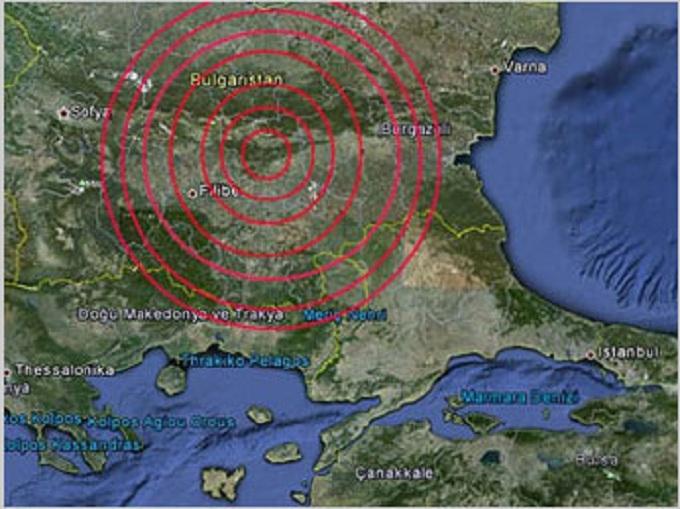 Türkiye etkilenecek mi?