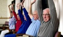 Yaşlı yaşam evleri açılacak