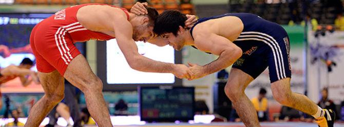 Yakup Gör yarı finalde