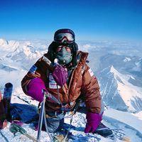 80 yaşında Evereste tırmanacak