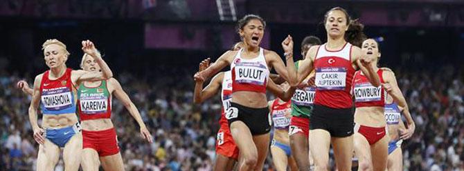 Olimpiyat Şampiyonu dopingli çıktı