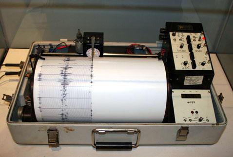 Meksikada 5,5 büyüklüğünde deprem
