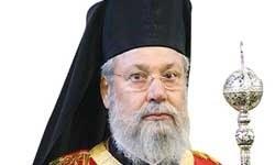 Başpiskopos batan milyonlar yüzünden zor durumda kaldı