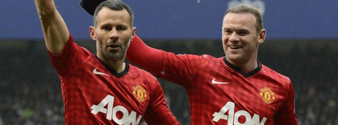 PSG Rooneyyi istiyor!