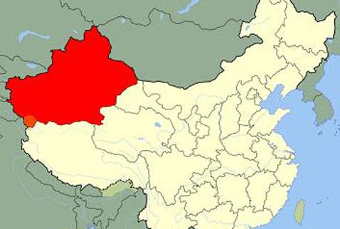 Çinde 20 Uygur Türküne ağır hapis cezası