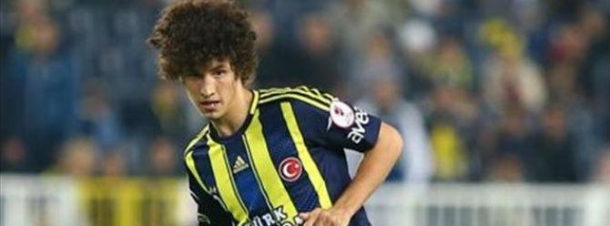 Jübilemi Fenerbahçede yapmak istiyorum