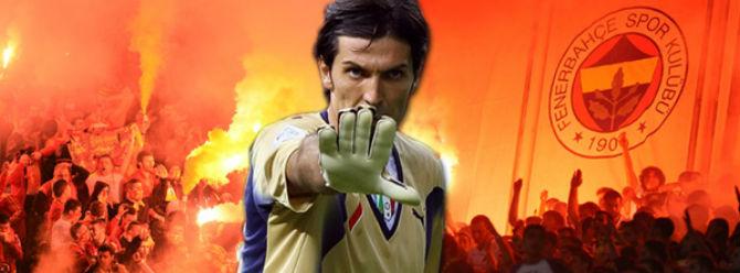 Galatasaray ve Fenerin atmosferi daha korkutucu