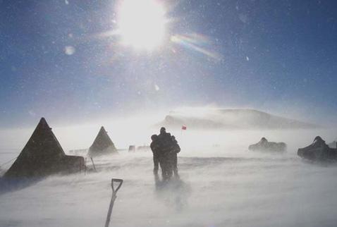 Çin, Antarktikada istasyonlar kuracak