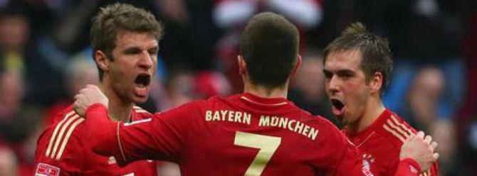 Bayern kutlama yapmayacak!