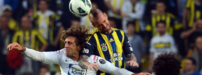 Fenerbahçe istediğini aldı