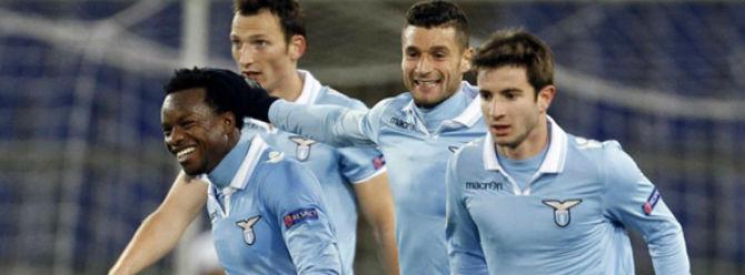 Laziodan geri dönüş